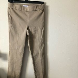 Calvin Klein work pants